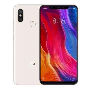 Xiaomi Mi 8 6/64 ГБ