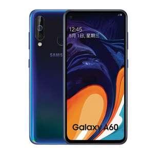 Samsung Galaxy A60 [6/64гб, Snapdragon675, NFC] за 208.99$