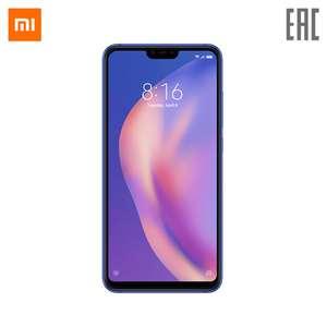 Xiaomi Mi8 Lite (6/128gb) Tmall