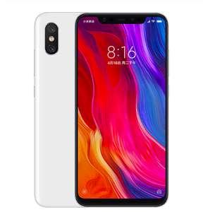 Xiaomi Mi 8 6+64Гб Global ROM
