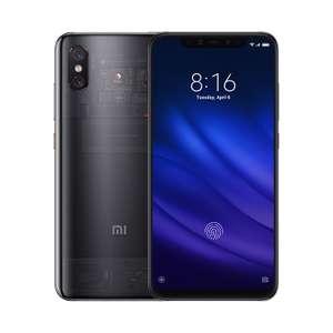 Xiaomi Mi 8 pro 8+128GB