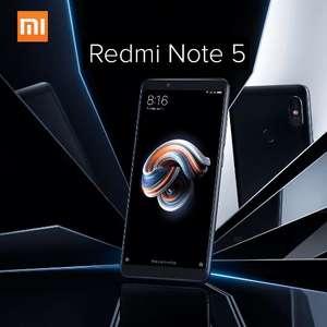 Xiaomi Redmi Note 5 китайская версия