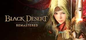 Black Desert (Россия) + 30 дней Премиума (Steam-версия)