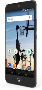 """Wileyfox Swift 2x (3/32gb, snap 430, nfc, FullHD 5.2"""", type c, quick charge, android 8.1)"""