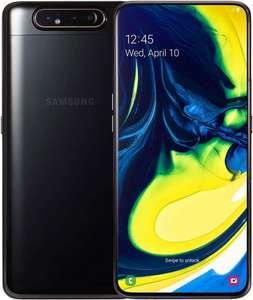 Galaxy A80 по трейдин