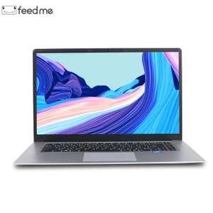 [11.11] ноутбук Feed me 15,6 дюймов 8 ГБ ОЗУ DDR4 / 512 ГБ SSD / FHD IPS