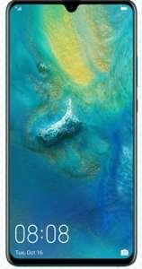 Huawei Mate 20 6/128 + аксессуар