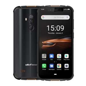 Защищенный смартфон Ulefone Armor 5S 4GB 64GB за 139,99$
