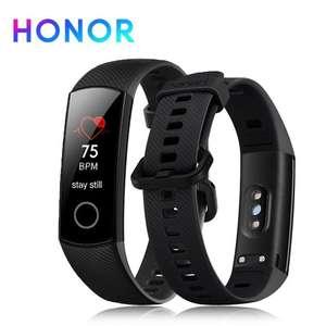 Huawei Honor Band 4 глобальная версия, фитнес-браслет