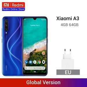 Xiaomi Mi A3 4GB 64GB Global Version