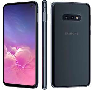 Samsung Galaxy S10e G970 6/128Gb (трейд-ин + покупка аксессуара)