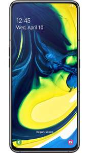 Galaxy A80 (при покупке аксессуара)
