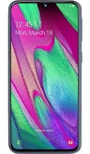 Samsung Galaxy A40( при покупке аксессуаров)