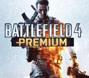 Battlefield 4 Premium в Origin БЕСПЛАТНО