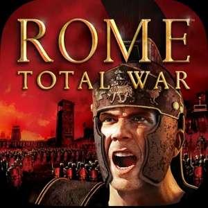 [Google Play] Rome: Total war
