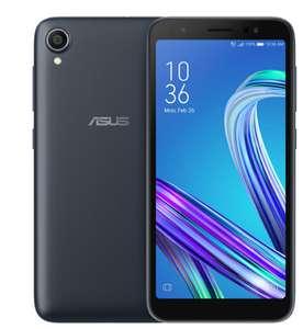 Cмартфон ASUS ZenFone Live L1 3000mAh 16GB за $55.99