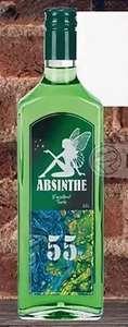 [НН] Absinthe горькая 55% 0,5 L