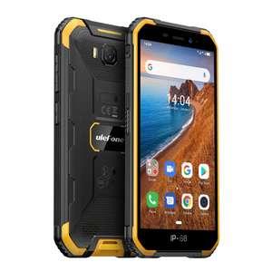 Защищенный смартфон Ulefone ARMOR X6