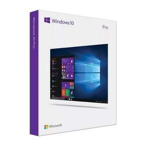 Windows 10 Pro OEM ключ