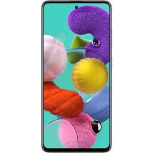 Samsung galaxy A51 6/128 (для новых пользователей)