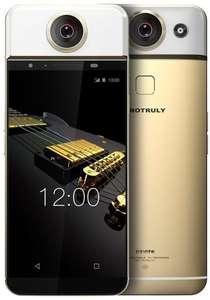 PROTRULY Darling D7 - первый в мире смартфон с 360-градусной камерой за $110