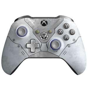 Геймпад для консоли Xbox One Microsoft Gears of War 5 Limited Edition