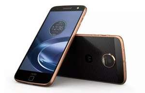 Motorola Moto Z 64 Гб (XT1650-05) за 168.99$