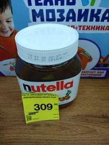 Nutella 630 г. в Красное&Белое