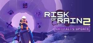 [PC] Risk of Rain 2 временно бесплатно
