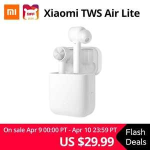 беспроводные наушники Xiaomi Mi Air Lite