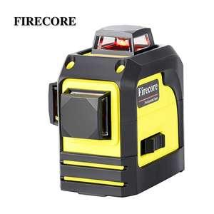 Лазерный уровень FIRECORE 3D F93TR