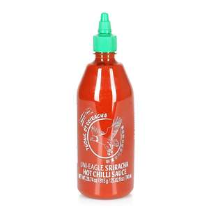 Соус Uni-Eagle острый чили Sriracha, 815 г