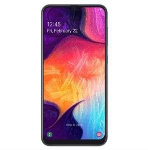 Samsung A50 64Gb (не все города, есть витринки)