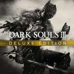[PS4] Dark Souls III - Deluxe Edition