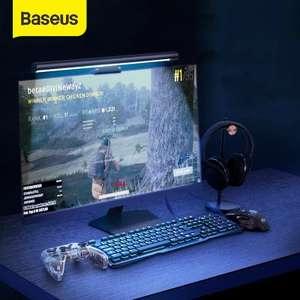 Настольная лампа-скринбар Baseus