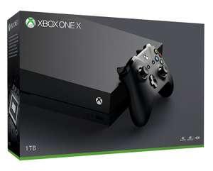 Игровая приставка Xbox One X (1TB)
