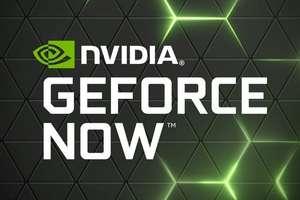 Подписка NVIDIA GeForce NOW на 30 дней