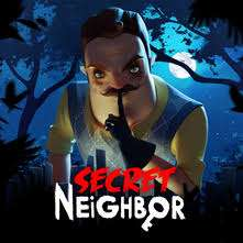 [PC] Secret Neighbor: бесплатные выходные до 3 мая + скидки на серию