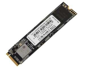 SSD накопитель AMD Radeon R5MP480G8 480Гб, M.2 2280, PCI-E