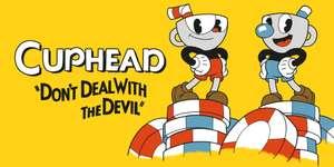 [Nintendo Switch] Cuphead