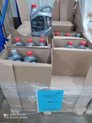 [Пермь] Масло моторное 10w40 в магазине Светофор