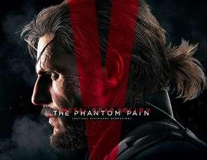 Metal Gear Solid V: The Phantom Pain (Steam)