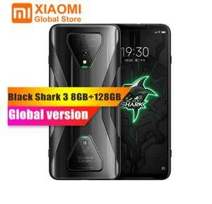 Xiaomi Black Shark 3 глобальная версия за 539$