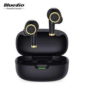 Bluedio Particle TWS Bluetooth наушники