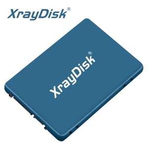 XrayDisk SSD 240гб