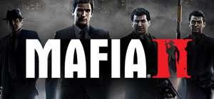 Бесплатное обновление Mafia 2 до Definitive edition