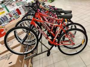 """[СПб] Велосипед Mountview 26"""" Alterra 18 красный"""