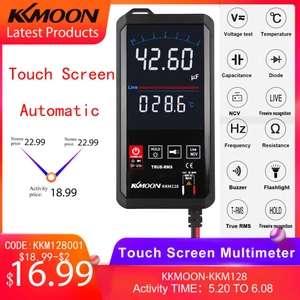 Интересный мультиметр KKM128 за $16.99
