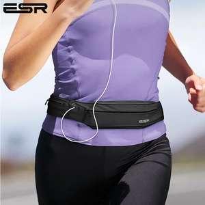 Поясная сумка для бега ESR