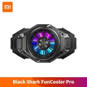 Кулер FunCooler Pro BR20 для телефонов Xiaomi Black Shark
